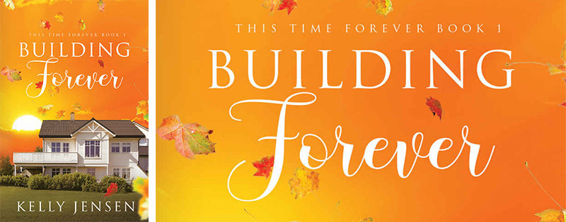 BOOK TOUR: Building Forever by Kelly Jensen