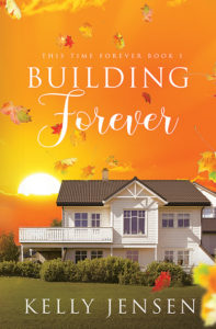 Buy Building Forever by Kelly Jensen on Amazon
