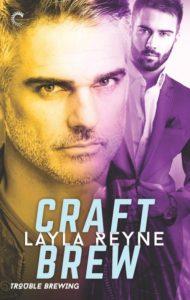 Buy Craft Brew by Layla Reyne on Amazon