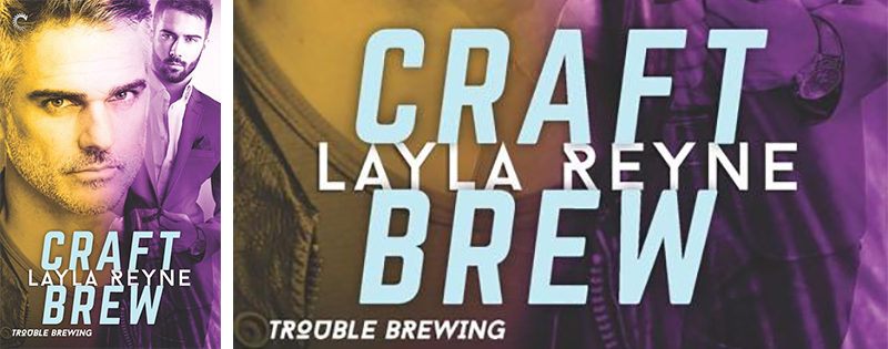 MENAGE-A-REVIEW: Craft Brew by Layla Reyne
