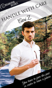 Buy Handle With Care by Cari Z on Amazon