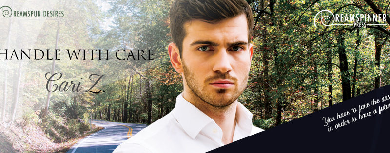 DUELING REVIEWS: Handle With Care by Cari Z