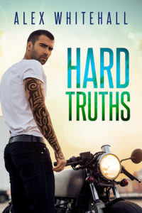 Buy Hard Truths by Alex Whitehall on Amazon