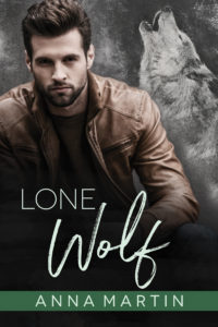 Buy Lone Wolf by Anna Martin on Amazon