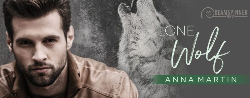 NEW RELEASE REVIEW: Lone Wolf by Anna Martin