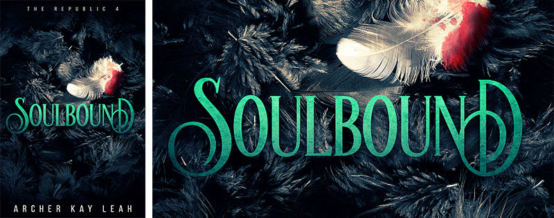 BOOK TOUR: Soulbound by Archer Kay Leah
