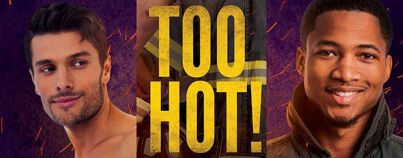 NEW RELEASE REVIEW: Too Hot! by Avery Giles