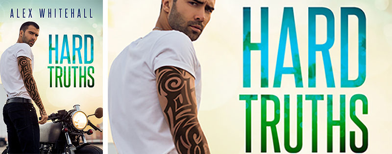 DUELING REVIEWS: Hard Truths by Alex Whitehall