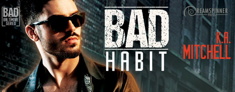 DUELING REVIEWS: Bad Habit by K.A. Mitchell