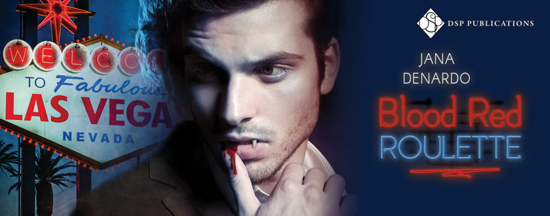 NEW RELEASE REVIEW: Blood Red Roulette by Jana Deandro