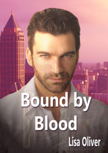 Buy Bound By Blood  by Lisa Oliver on Amazon