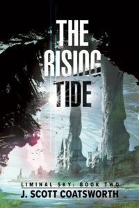 Buy The Rising Tide by J. Scott Coatsworth on Amazon