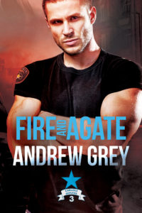 Buy Fire & Agate by Andrew Grey on Amazon