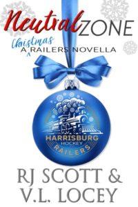 Buy Neutral Zone: A Christmas Railers Novella by R.J. Scott & V.L. Locey on Amazon