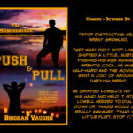 The Midwest Series by Brigham Vaughn