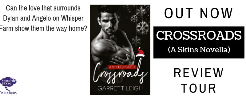 MENAGE-A-REVIEW: Crossroads by Garrett Leigh
