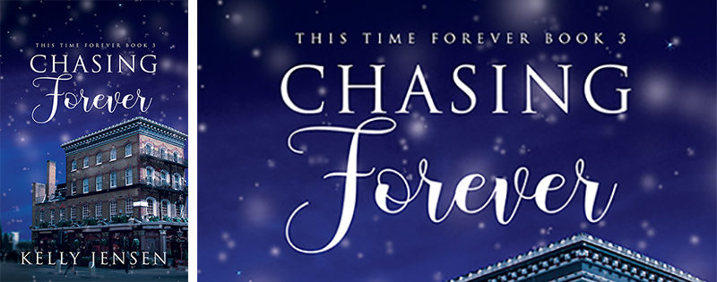 DUELING REVIEWS: Chasing Forever by Kelly Jensen