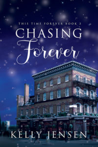 Buy Chasing Forever by Kelly Jensen on Amazon