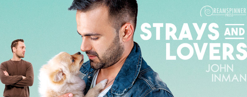 NEW RELEASE REVIEW: Strays and Lovers by John Inman