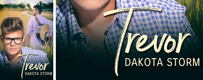 DUELING REVIEWS: Trevor by Dakota Storm
