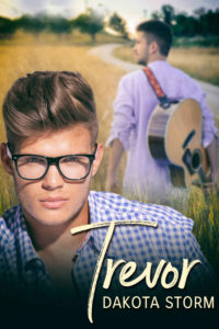 Buy Trevor by Dakota Storm on Amazon