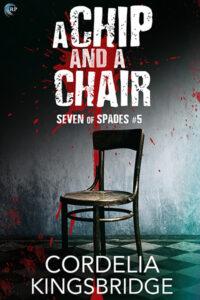 Buy A Chip and a Chair by Cordelia Kingsbridge on Amazon