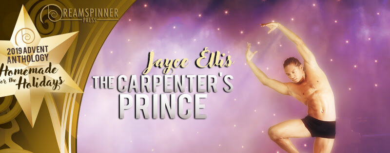 Xanthe's Review: The Carpenter's Prince by Jayce Ellis