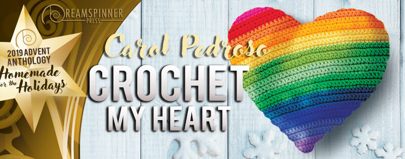 Xanthe's Review: Crochet My Heart by Carol Pedroso