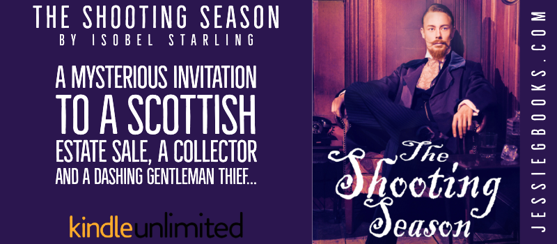 The Shooting Season by Isobel Starling