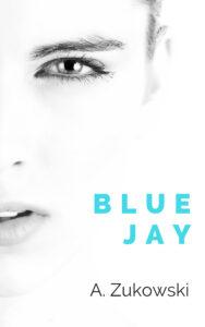 Blue Jay by A. Zukowksi