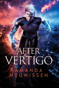 Xanthe's Review: After Vertigo by Amanda Meuwissen