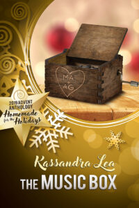 Xanthe's Review: The Music Box by Kassandra Lea