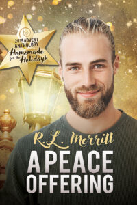 Xanthe's Review: A Peace Offering by R.L. Merrill