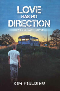 New Release Review: Love Has No Direction by Kim Fielding