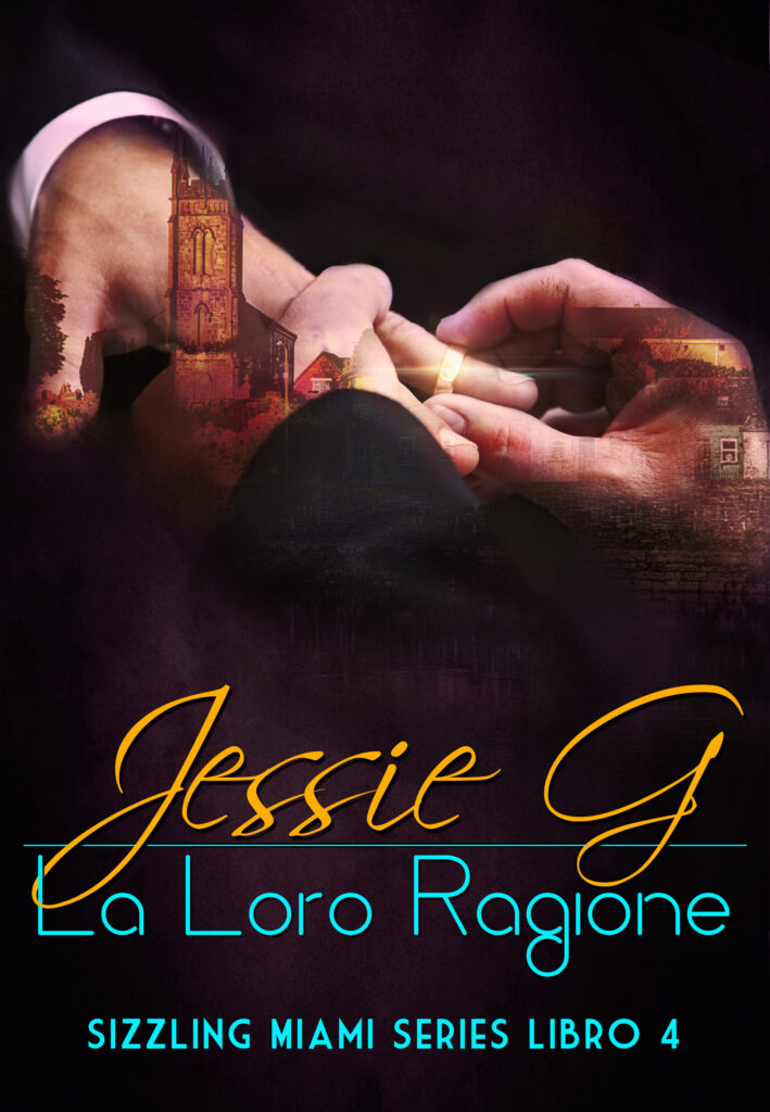 La Loro Ragione by Jessie G