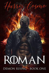NEW RELEASE REVIEW: Roman by Hurri Cosmo