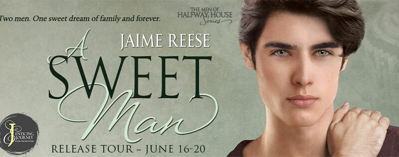 A Sweet Man by Jaime Reese