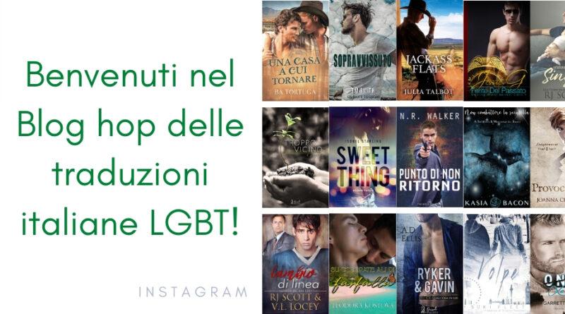 Italian Insta Blog Hop