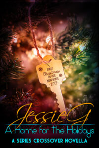 A Home for the Holidays by Jessie G | Sizzling Miami 9