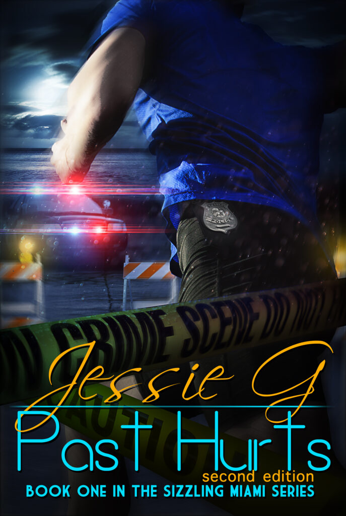Past Hurts by Jessie G | Sizzling Miami 1