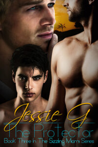 The Protector by Jessie G | Sizzling Miami 3