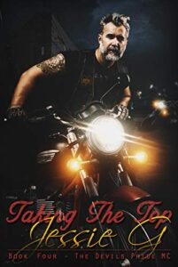 Book Cover: Taking The Top