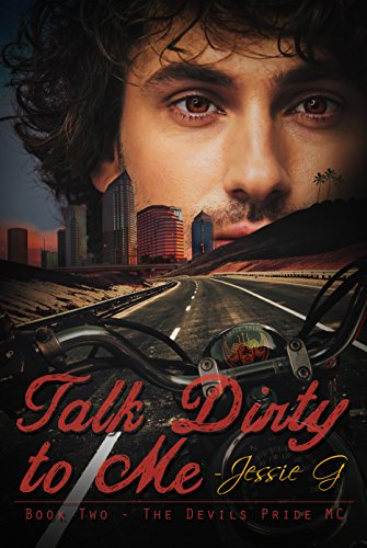 Book Cover: Talk Dirty to Me