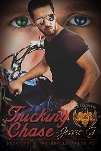 Book Cover: Tricking Chase